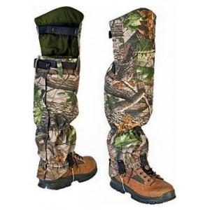 Гети за лов с коляно