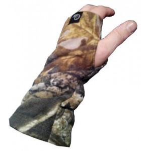 Камуфлажни грейки за ръце