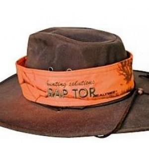 Сигнална лента за шапка
