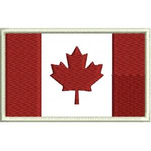 Флаг на Канада