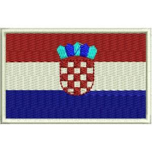 Флаг на Хърватска