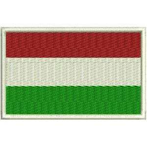 Флаг на Унгария