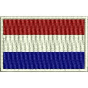 Флаг на Кралство Нидерландия