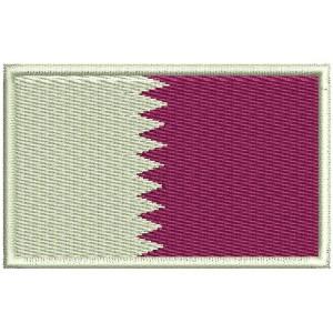 Флаг на емирство Катар