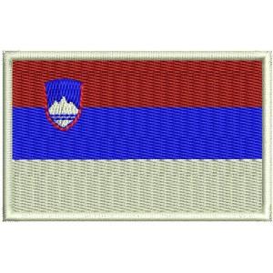 Флаг на Словения