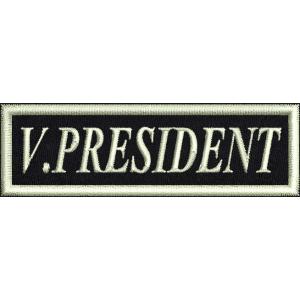 Бродерия V. PRESIDENT