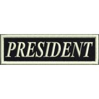 Бродерия PRESIDENT