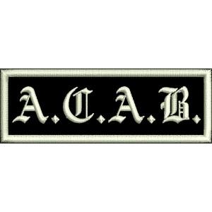 Пач - A.C.A.B.