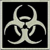 Пач - Bio Hazard