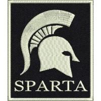 Пач - SPARTA