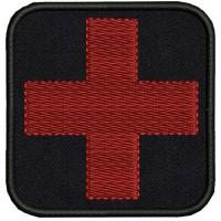 Пач - Червен Кръст