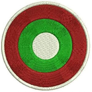 Знак на войсково формирование - Военна Авиация