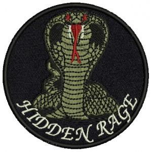 Пач - Hidden Rage