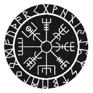 Пач - Компас на Викингите
