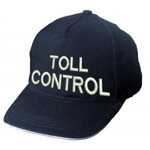 Шапка TOLL CONTROL т.синя