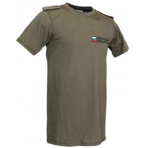 Тениска Българска армия