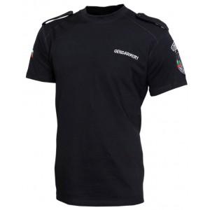 Тениска Gendarmery с пагони